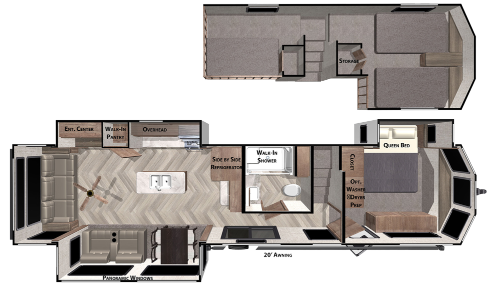 wildwood-grand-lodge-42dl-floor-plan-2020