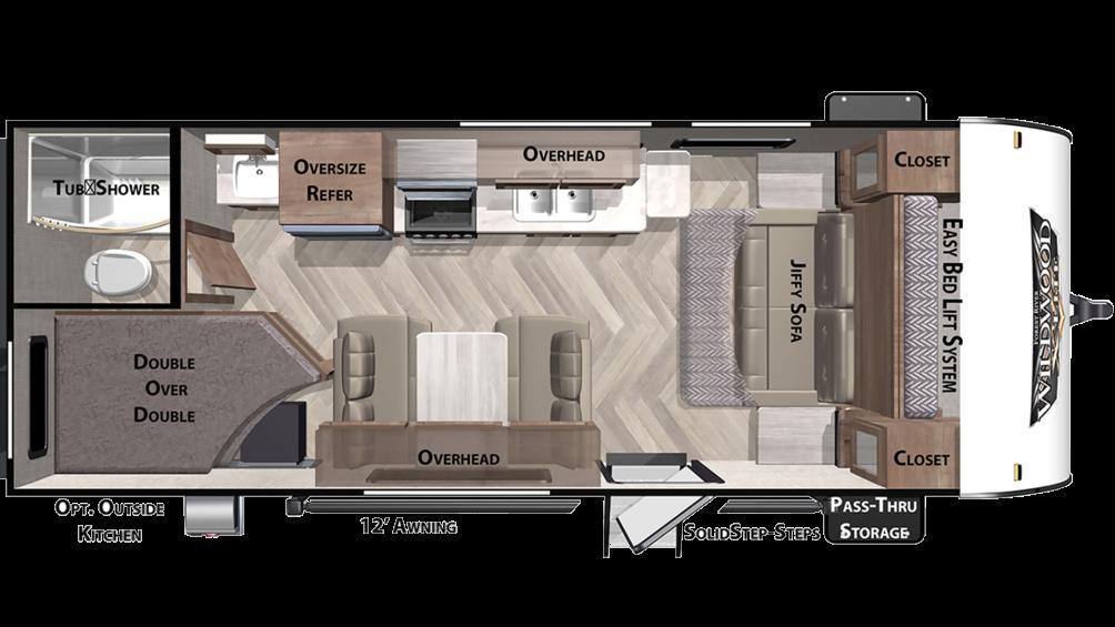 wildwood-x-lite-19dbxl-floor-plan-2020