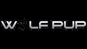 Wolf Pup RV Logo