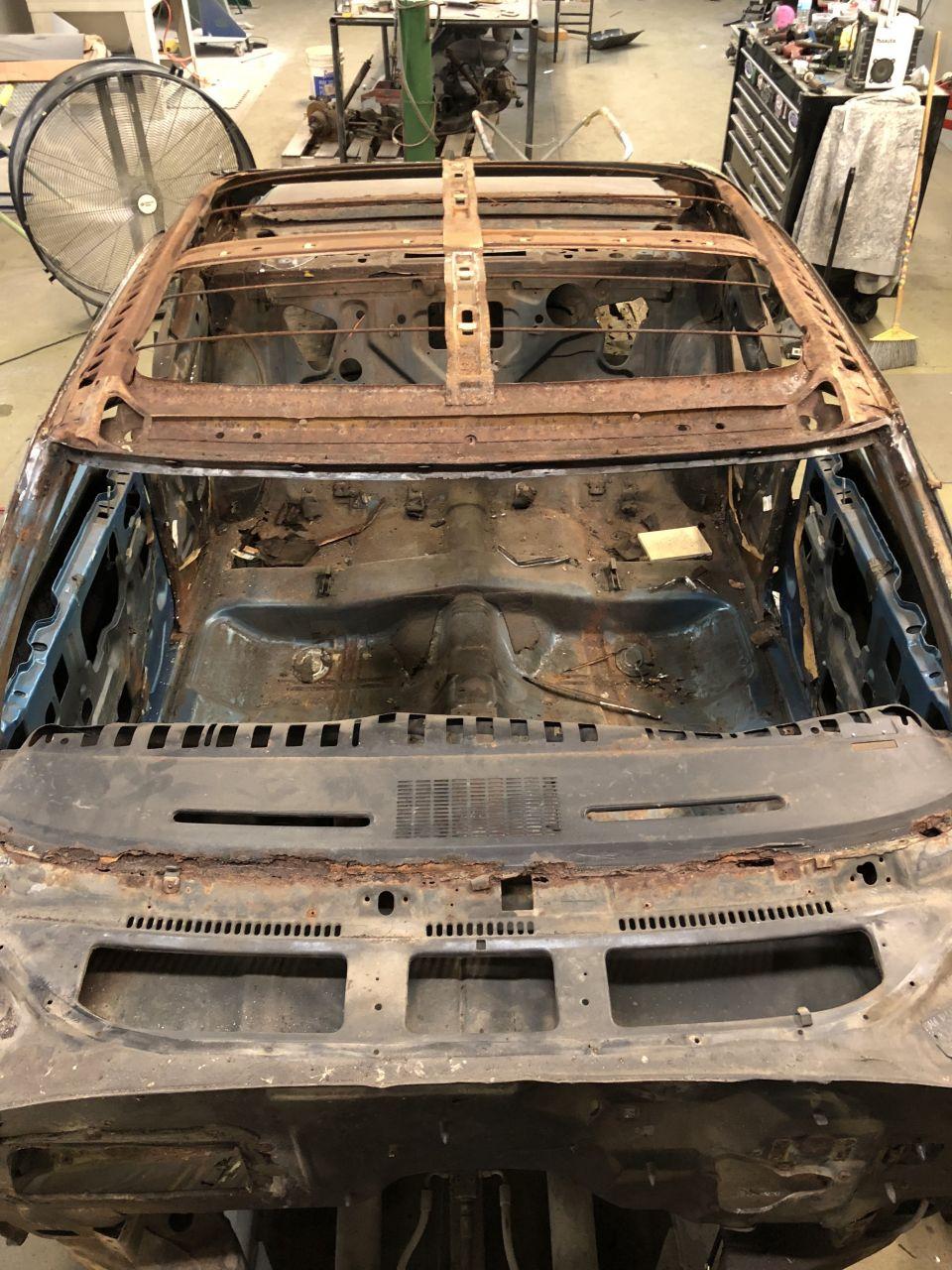 1969 Chevrolet MALIBU Photo
