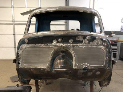 1954 Chevrolet PICK UP Photo