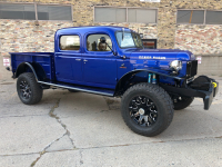 1952 Dodge POWER WAGON Completed Builds (37930)