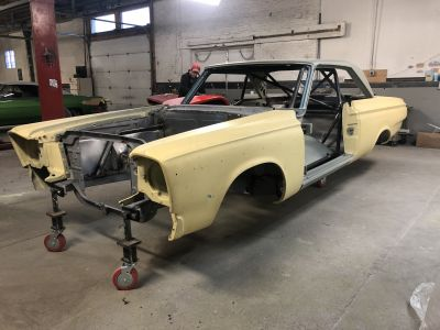 1964 Plymouth BELVEDERE Photo