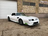 1980 Pontiac FIREBIRD Completed Builds