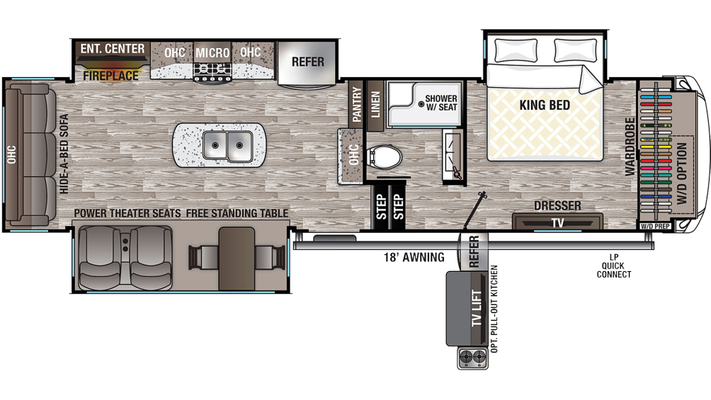 cedar-creek-silverback-31ik-floor-plan-2020