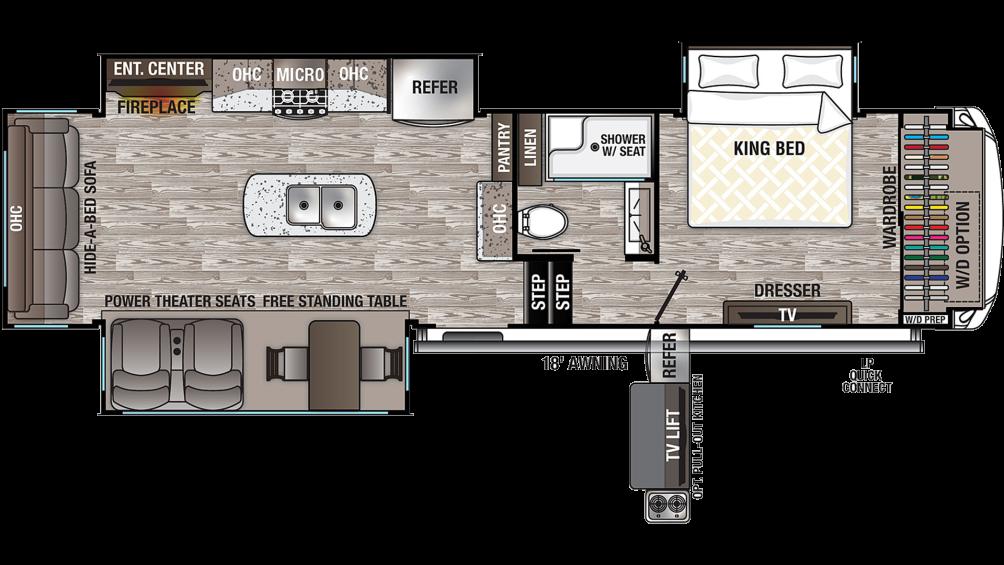 cedar-creek-silverback-31ik-floor-plan-2021