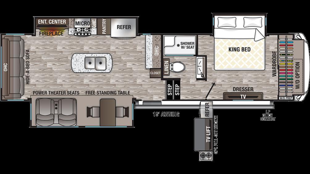 cedar-creek-silverback-33ik-floor-plan-2021