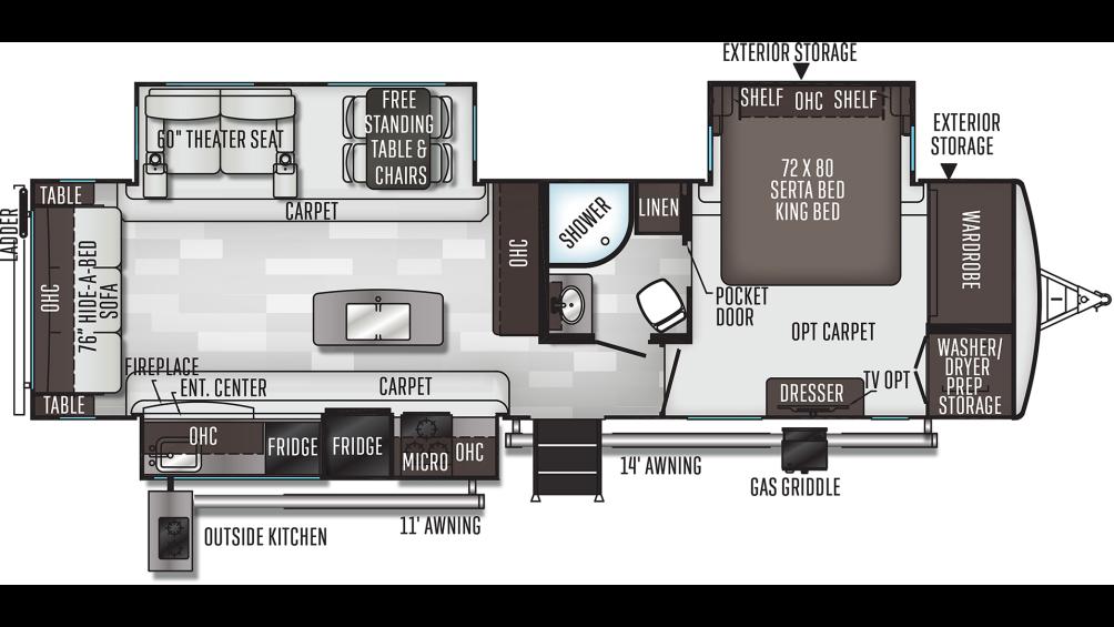 flagstaff-classic-super-lite-832oksb-floor-plan-2020