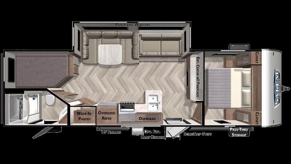 salem-cruise-lite-263bhxl-floor-plan-2020