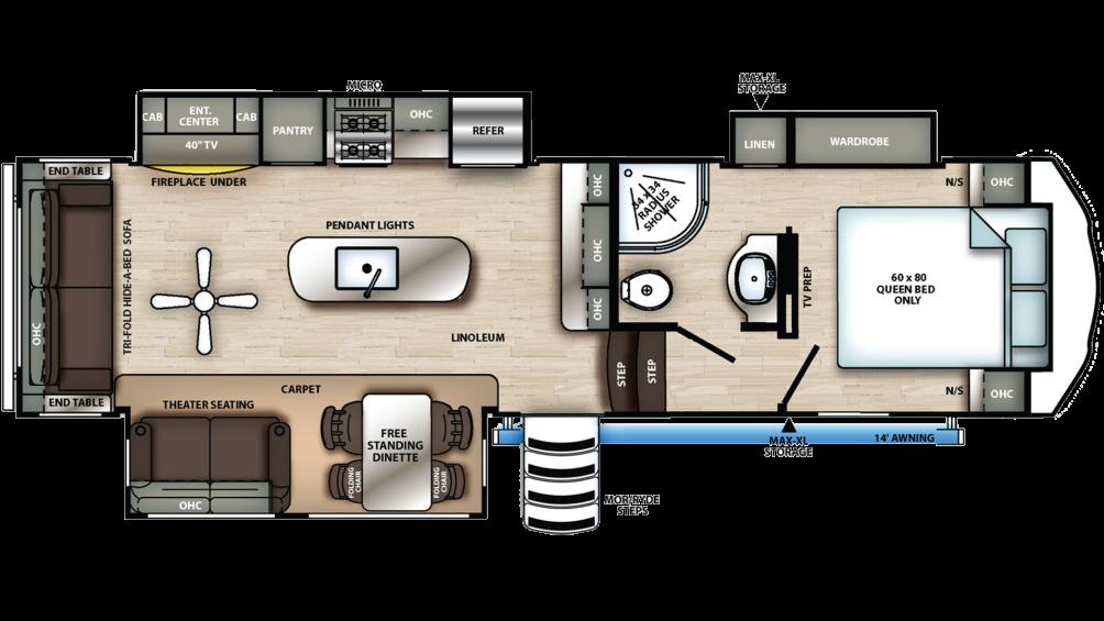 sierra-c-class-2990trik-floor-plan-2020