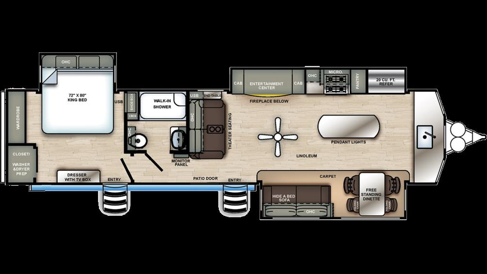 sierra-destination-402fk-floor-plan-2021