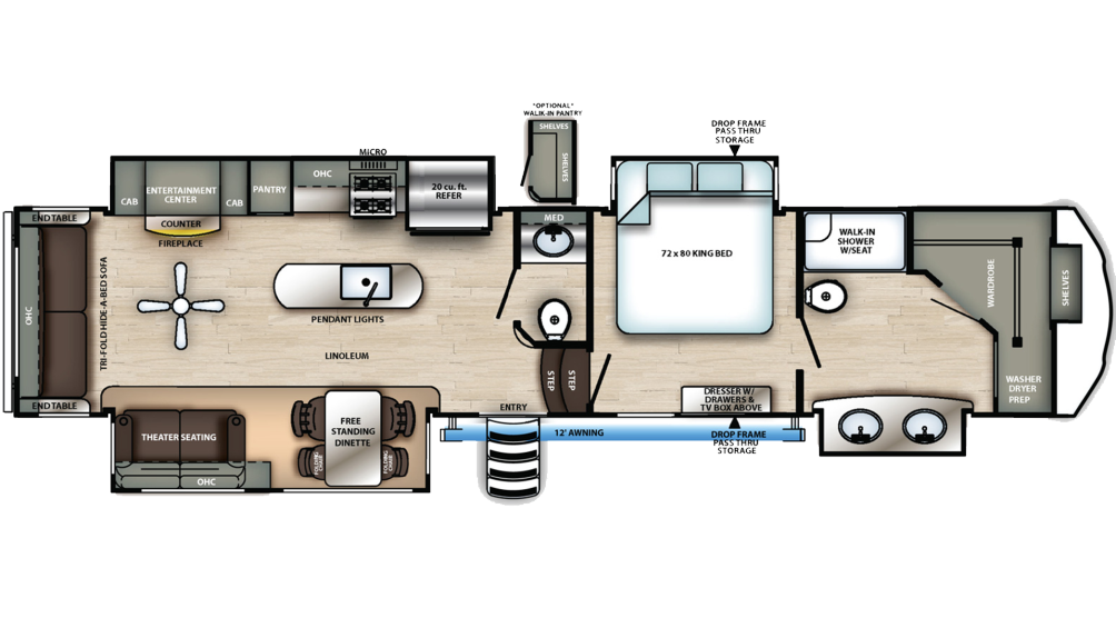 sierra-368fbds-floor-plan-2020