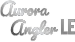 Manitou Aurora Angler LE