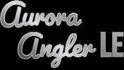 Aurora Angler LE Boat