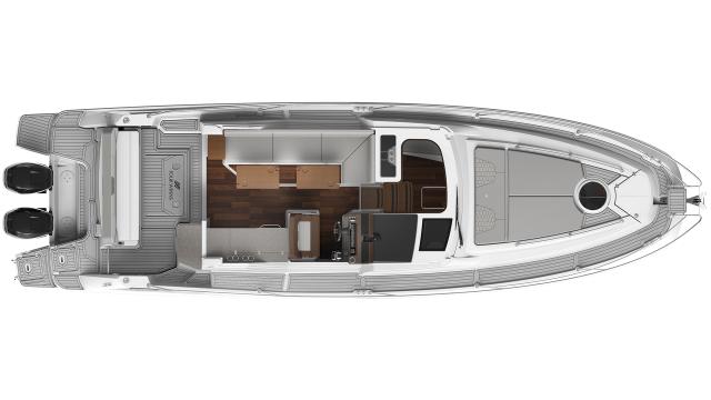 four-winns-vista-355-coupe-ob-floor-plan-2021