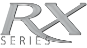 RX Series Boat