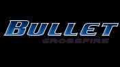 Bullet Crossfire RV Logo