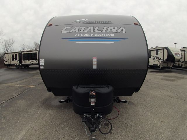 2019 Catalina Legacy Edition 313DSRBCK