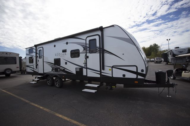 2018 Kodiak Ultimate 288BHSL Exterior Photo