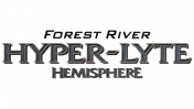 Salem Hemisphere Hyper Lite RV Logo