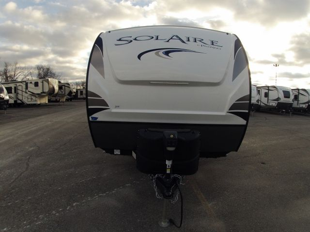 2019 SolAire Ultra Lite 205SS