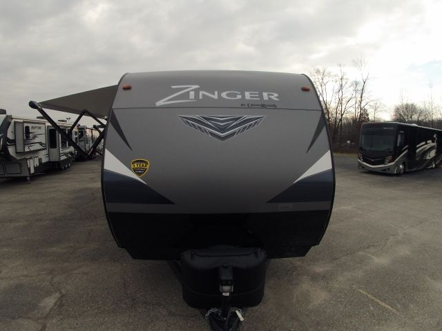 2019 Zinger ZR292RE