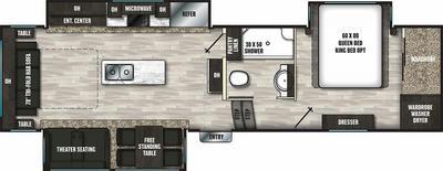 2021 Brookstone 290RL - 326938