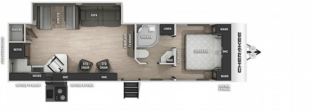 cherokee-274rk-floor-plan-1986