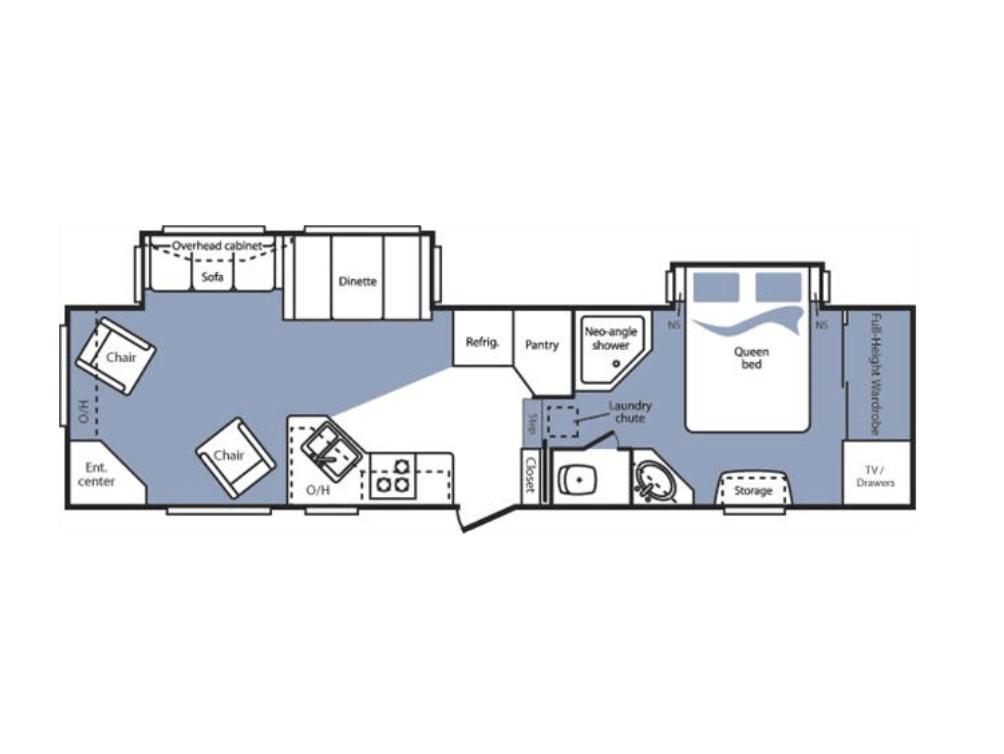 cougar-311rls-floor-plan-2007