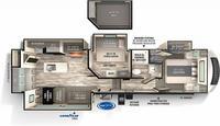 Impressions 315MB Floor Plan - 2022