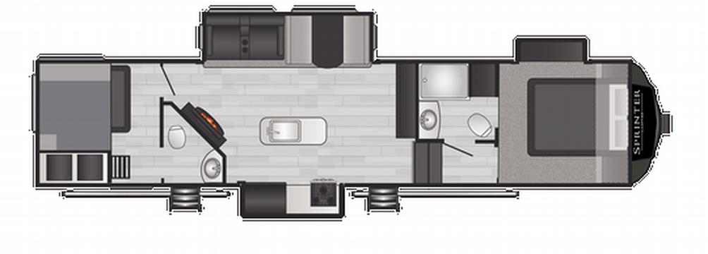 sprinter-campfire-edition-35bh-floor-plan-1986