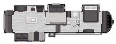 2022 Sprinter Limited 3590LFT - SP3614