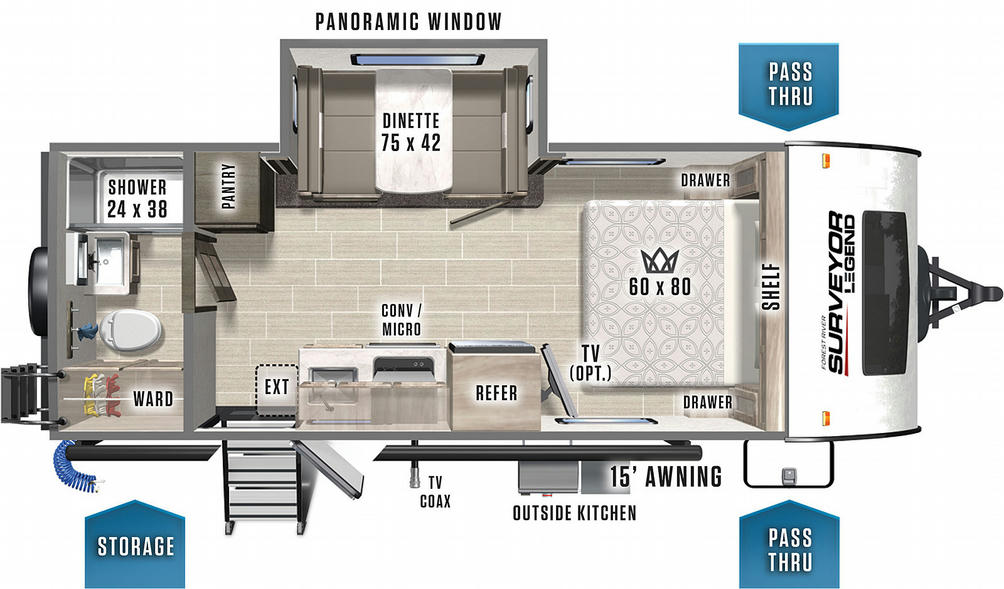 surveyor-legend-19rble-floor-plan-1986