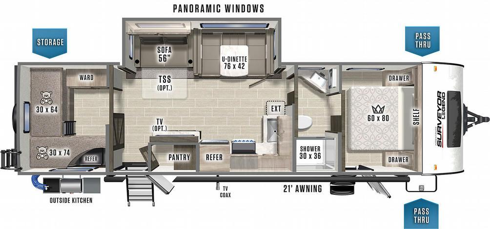 surveyor-legend-296qble-floor-plan-1986