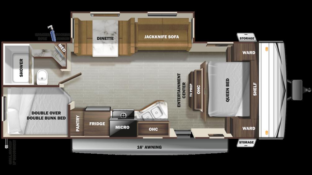 mossy-oak-26bhs-floor-plan-2020