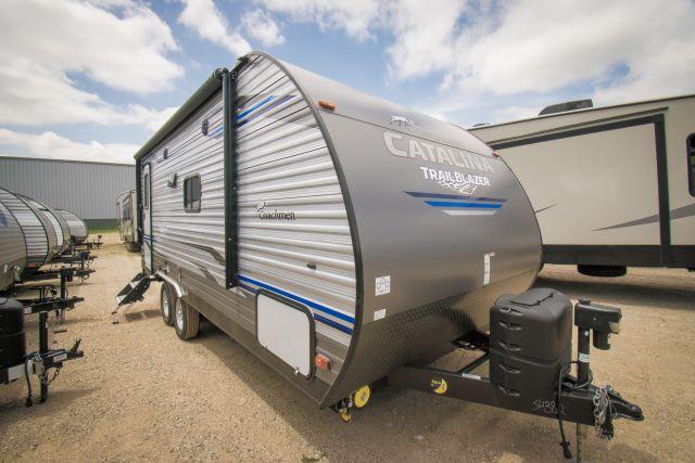 2020 Catalina Trail Blazer 19TH