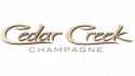 Cedar Creek Champagne
