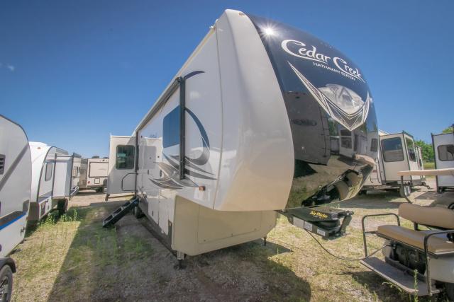 2020 Cedar Creek 36CK2
