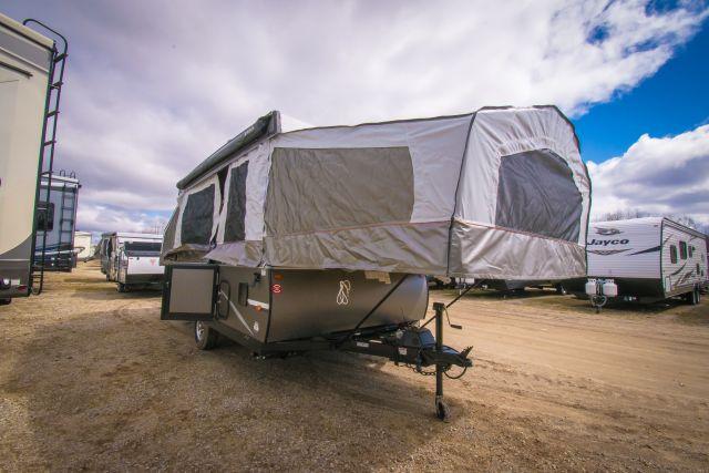 2019 Flagstaff MAC 228D