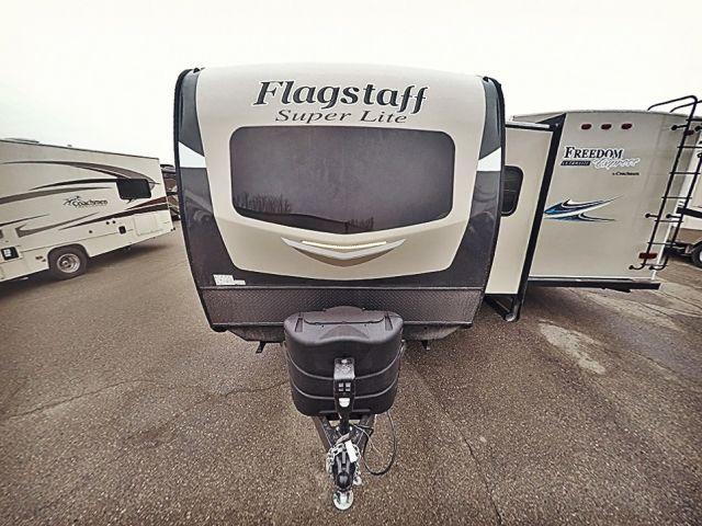 2019 Flagstaff Super Lite 29BHS