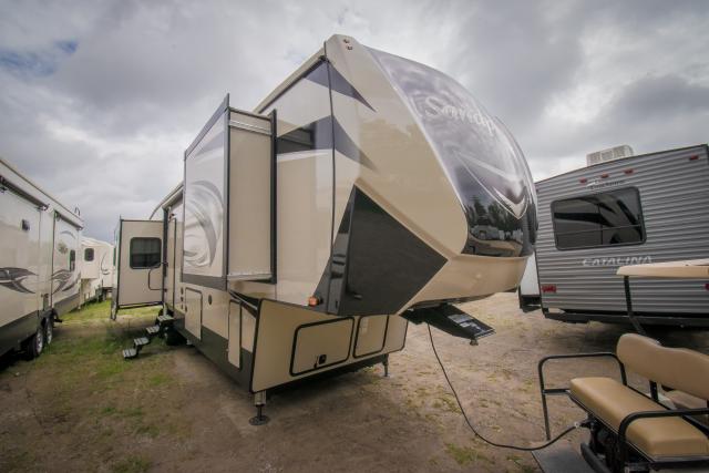 2020 Sandpiper 368FBDS