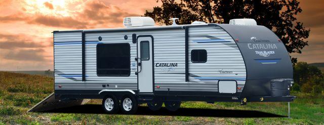 2019 Catalina Trail Blazer 19TH