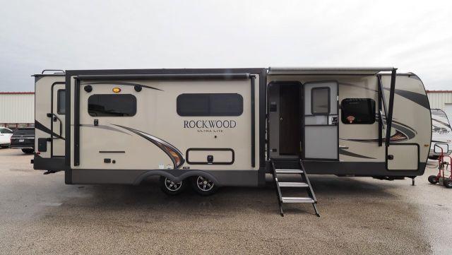 2020 Rockwood Ultra Lite 2910SB