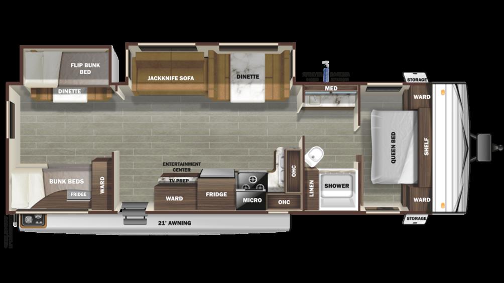 autumn-ridge-outfitter-32bhs-floor-plan-2020