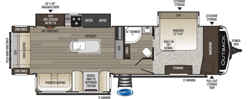 0-outback-328rl-floor-plan