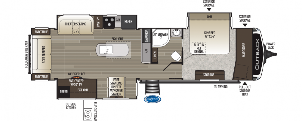 0-outback-330rl-floor-plan