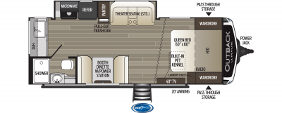 0-outback-ultra-lite-221umd-floor-plan