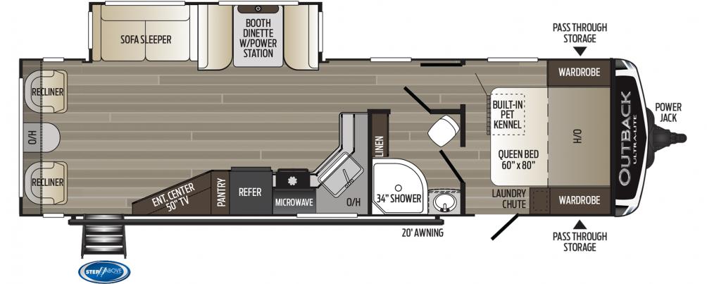 0-outback-ultra-lite-299url-floor-plan