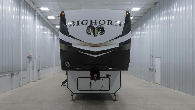 2020 Bighorn 3870FB - BI3287