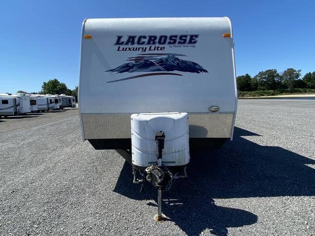 2012 Lacrosse 303RKS